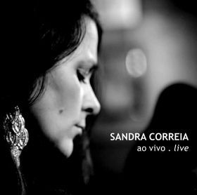Sandra Correia - Ao Vivo - Menezes Entertainment!
